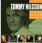 Tommy Nilsson -