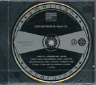 Love and Rockets Sweet F.A. RARE promo DJ advance CD '96 (SEALED cracked case)