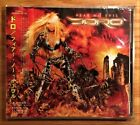 Doro - Fear No Evil + 1 Bonus (Rare Japan CD w/ OBI - Sealed) Warlock