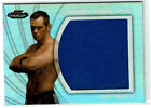 Rich Franklin Cards and Autographed Memorabilia Guide 14