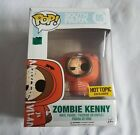 FUNKO POP SOUTH PARK ZOMBIE KENNY #05 HOT TOPIC EXCLUSIVE RETIRED