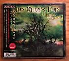 Jon Oliva's Pain - Global Warning + 1 Bonus (Japan Promo CD w/ OBI - Sealed)
