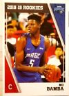 2018-19 Panini NBA Stickers Collection Basketball Cards 10