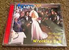 ATELLO - Welcome To The Wrecking Ball (BRAND NEW / RARE Hard Rock)