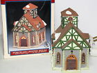 1995 LEMAX Vail Village Lighted Church House #754556