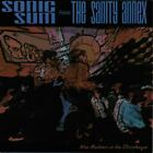SONIC SUM - The Sanity Annex (CD / ROB SONIC / Hail Mary Mallon / Ozone / 1999)