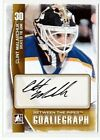 2013-14 ITG Between the Pipes Hockey Cards 34