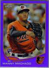 Manny Machado Rookie Cards Checklist and Guide 31