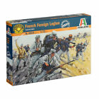 ITALERI 6054 FRENCH FOREIGN LEGION 50 Toy Soldiers Beau Geste 1/72 FREE SHIP