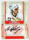 Maple Leaf Marvels: O-Pee-Chee and ITG Canada vs. the World Autographs 18