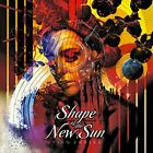 SHAPE OF THE NEW SUN - Dying Embers / New CD 2017 / Hard Rock AOR f NEW F/S