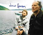 WERNER HERZOG  signed 8x10 photo  FITZCARRALDO  GRIZZLY MAN  PROOF  4