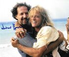 WERNER HERZOG  signed 8x10 photo  FITZCARRALDO  GRIZZLY MAN  PROOF  5