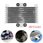 Motorcycle Oil Cooler Oil Engine Radiator System Fit for 125CC-250CC Dirt Bike