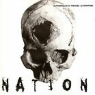 AMERICAN HEAD CHARGE - Trepanation (Reach And Touch / Seamless / Promo CD)