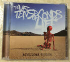 THE LAST TEN SECONDS OF LIFE - Soulless Hymns (CD / 2015 / 12 tracks METAL)