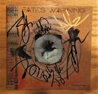 Fates Warning - Theories Of Flight 2-CD (Autographed by all 6 Band members) NEW