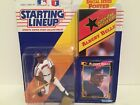 1992 Albert Belle starting lineup Baseball figure card toy Cleveland Indians MLB