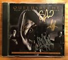 Queensryche - Hear In The Now Frontier Tour Promo(Autographed by 4 Band members)