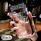 For Samsung Galaxy S10 Plus S10e Shockproof Slim Clear Rubber Phone Case Cover