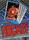 1989 90 OPC O-PEE-CHEE HOCKEY BOX Unopened 48 packs fresh from case Sakic RC