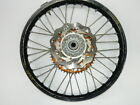 11 350SXF KTM Excel Rear Wheel 19 Inch 20mm 350 400 450 500 525 EXC XCF XCFW