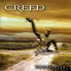 Creed Human Clay Version 1 Limited Edition CD Extra Tracks 2 Discs 495171 9