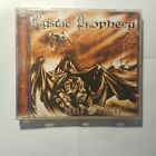 Mystic Prophecy - Never-Ending - CD