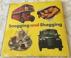 Snogging And Shagging - Various Artist Promo Compilation CD  New