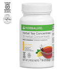 Herballife Tea Concentrate: Lemon, Raspberry, and Original  1.8 Oz