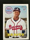 2018 Topps Heritage Baseball Variations Checklist and Gallery 162