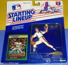 1989 RANDY MYERS New York Mets Rookie * FREE s/h * Starting Kenner Lineup