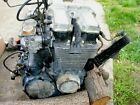 1980s Honda CB550 SC Nighthawk Engine Motor Transmission Carbs