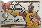 2012 13 PANINI LIMITED HOBBY BASKETBALL BOX 2 AUTOS IRVING LEONARD AUTO?