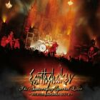 EARTHSHAKER-30TH ANNIVERSARY SPECIAL LIVE-JAPAN CD I19 Japan
