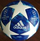 NEW ADIDAS UEFA CHAMPIONS LEAGUE 2018 19 OFFICIAL SOCCER BALL