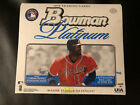 2010 Bowman Platinum Baseball 12