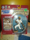 Roberto Clemente 1996 MLB Cooperstown Collection Starting Lineup (SLU)