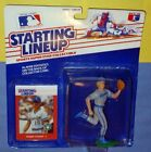 1988 ROBIN YOUNT Milwaukee Brewers #19 * FREE s/h * HOF Rookie Starting Lineup
