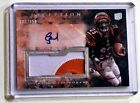 2013 Topps Inception Football Cards 27