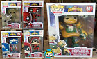 2018 Funko Pop Marvel Contest of Champions Vinyl Figures 16