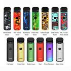 SMOK0 NORD AIO ALL IN ONE 3ML 1100MAH POD START0 KIT0 PORTABLE AUTHENTC MSH/CRMC