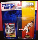 Roger Clemens 1994 Starting Lineup New In Package Near Mint Boston Red Sox
