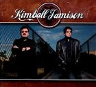 Bobby Kimball - Kimball/Jamison ( CD 2011 ) CD + DVD ( NEW / SEALED )