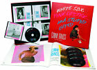 Connie Francis - White Sox, Pink Lipstick...And Stupid Cupid (5-CD) - Rock
