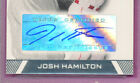 Josh Hamilton Cards, Rookie Card Checklist and Autographed Memorabilia Guide 32