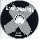 Bang Camaro II music CD