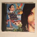 Prince ‎– Graffiti Bridge - 27493-2 - One of a Kind MISPRINT - No Print