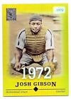 Josh Gibson Cards and Autographed Memorabilia Guide 20