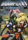 Burn Up W: On the Case and in Your Face [Import]